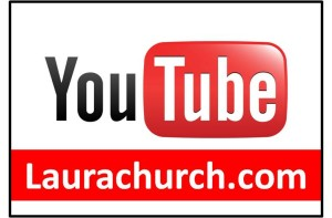 Laura Church - You Tube