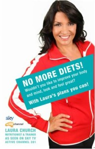 "Click Here to download my fantastic ""No More Diets Leaflet"""